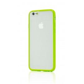 Coque Bumper iPhone 6 Vert