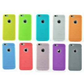 grosse coque iphone 6 silicone