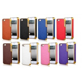Coque rigide carbone iPhone 4/4S