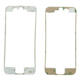 Châssis intermédiaire blanc iPhone 5c