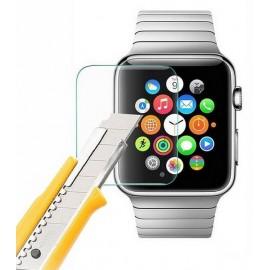 Film de protection en verre trempé Apple Watch 38mm