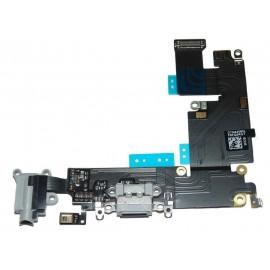 Connecteur de charge + Micro + Jack iPhone 6 Plus