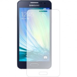Film protecteur transparent Samsung Galaxy A3