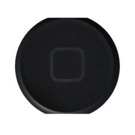 Bouton home noir iPad Air