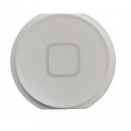 Bouton home blanc iPad Air