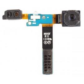 Camera avant Samsung Galaxy Note 4