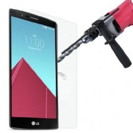 Film en verre trempé LG G4
