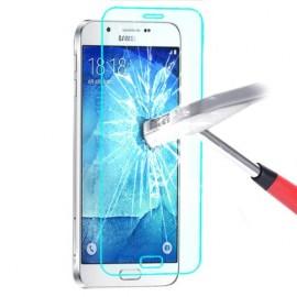 Film en verre trempé Samsung Galaxy A8