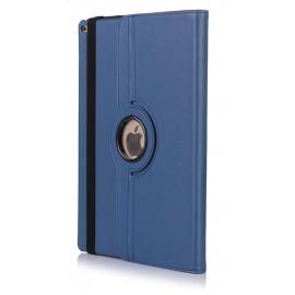 Etui 360° Bleu Foncé iPad Pro