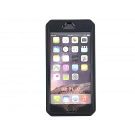 Coque en métal iPhone 6 Plus / 6s Plus : Gris sidéral