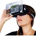 Réalité virtuelle augmentée