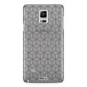 Coques silicone Galaxy Note 4 (N910F)
